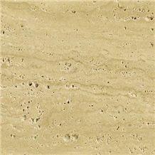 Turkey Beige Travertine Tiles & Slab