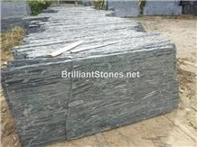 China Ocean Green Marble Slabs