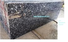 Owl New Black Granite, Black Beauty Granite Slabs & Tiles