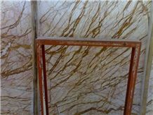 Royal Dragon Marble, Beige Marble Tiles