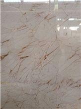 Sofita Pars Marble Slabs & Tiles, Iran Beige Marble