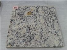 Champagne Gold Granite Tiles and Slabs