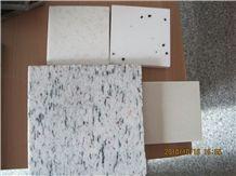 Gardenia White Granite Tiles and Slabs