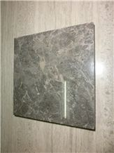 Imperial Gray Marble Tiles and Slabs
