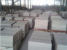White Wood Vein Marble Tiles, White Wood Marble
