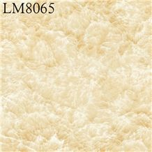 Yellow Amber Ceramic Floor Tile(Lm8065)