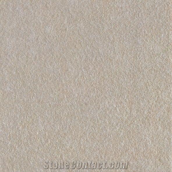 600x600x98mm Matt Rough Floor Tile Porcelain Beige Limestone