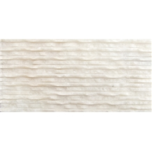 White Marble Culture Stone Wall Panel