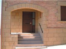 Arenisca Uncastillo Sandstone Building & Walling