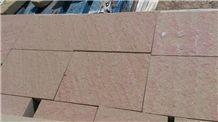 Beige Pirineo Sandstone Cobble Stone