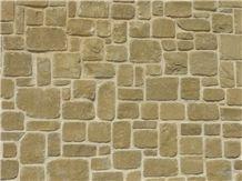 Uncastillo Sandstone Pavers