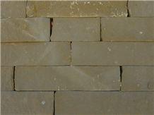 Uncastillo Sandstone Paving Stone Tiles