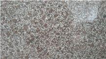 Granite Pc Violet Slabs & Tiles, Viet Nam Brown Granite