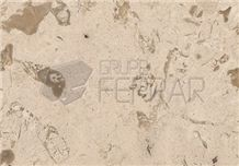 Vidraco Fossilina Limestone Tiles, Portugal Beige Limestone