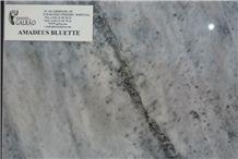 Amadeus Bluette Marble Tiles & Slabs