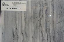 Blue Striatto Marble Tiles & Slabs