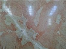 Jerusalem Red Limestone Slabs & Tiles