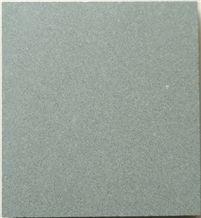 Green Stone Tiles Honed, China Green Granite