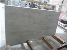 Imperial Grey Wave Vein Limestone Slabs Tile Panel Wall Cladding Panel,Floor Covering Pattern,Exterior Swimming Pool Deck Surround
