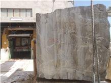 Sale Gris Foussena Blocks, Foussana Limestone Block