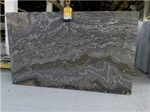 Golden Thunder Granite Slabs & Tiles
