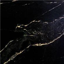 Black Minas Soapstone