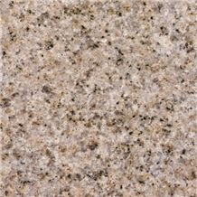 Gold Grain Hami Granite Slabs & Tiles, China Yellow Granite