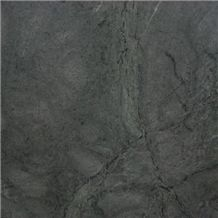 Julia Soapstone Slabs & Tiles, Brazil Grey Soapstone
