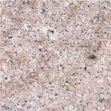 Lilac Purple Ningde Granite