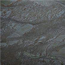 Mumbai Gray Soapstone