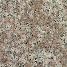 Ningde Lilac Pink Granite Slabs & Tiles, China Lilac Granite