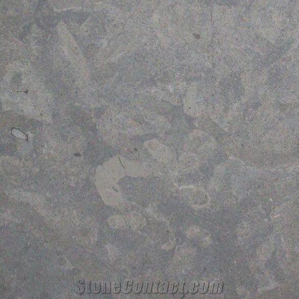 Nova Blue Limestone Slabs Tiles Portugal Blue Limestone