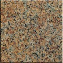 Qingshan Red Granite