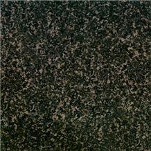 Quincunx Black Granite