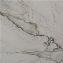 White Macaubas,Branco Macaubas,Bianco Macaubas Quartzite Slabs & Tiles, Brazil White Quartzite
