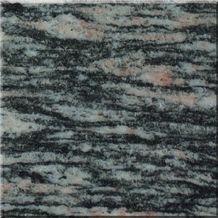 Xishi Black Granite