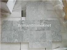 Fangshan Aiyeqing Marble Tiles,China Grey Marble