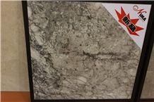 Balikesir Nima Grey Marble Slabs, Tiles