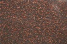 Cats Eye Granite Slabs & Tiles, India Red Granite