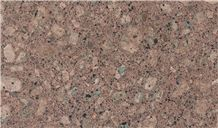 Copper Silk Granite Slabs & Tiles, India Brown Granite