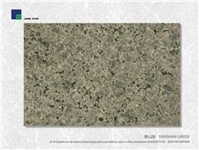 Yanshan Green Granite, Chengde Green Slabs & Tiles