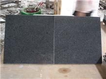 G654 Granite Tiles, China Grey Granite