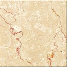 Romance Red Slabs & Tiles, Italy Beige Marble