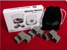 Sipping Stone/Chilling Stone/Ice Cubes for Whiskey
