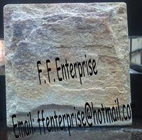 Natural Sandstone Slabs & Tiles