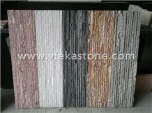 Quartzite Culture Stone/Ledge Stone/Wall Panel
