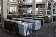 Arabescato Corchia Prefab Countertops in Stock, Arabescato Corchia Marble Countertops