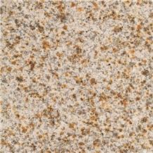G682 Granite Slab, Yellow Rust Granite Tiles
