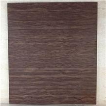 Brown Teak Wood Limestone Tiles