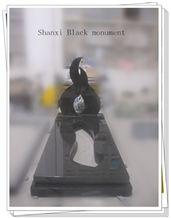 Shanxi Black Granite Monuments&Tombstone